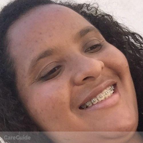 Canadian Nanny Provider Romilda d's Profile Picture