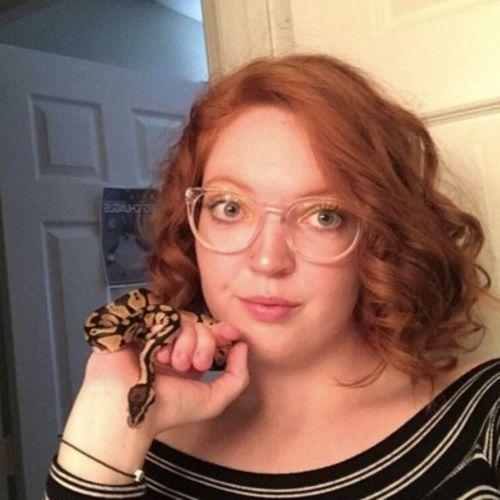 My name is Grace. I am looking to help some owners with their pet-care needs and meet some new furry or scaly friends.