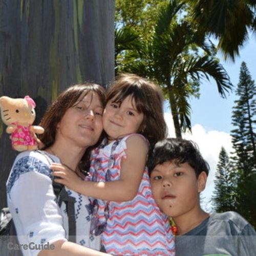 Child Care Job Nadiya Pearlman's Profile Picture