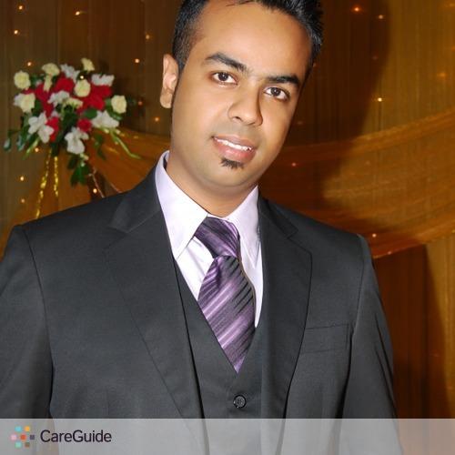 Tutor Provider Dewan A's Profile Picture