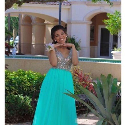 Child Care Provider Killomi Delgado's Profile Picture