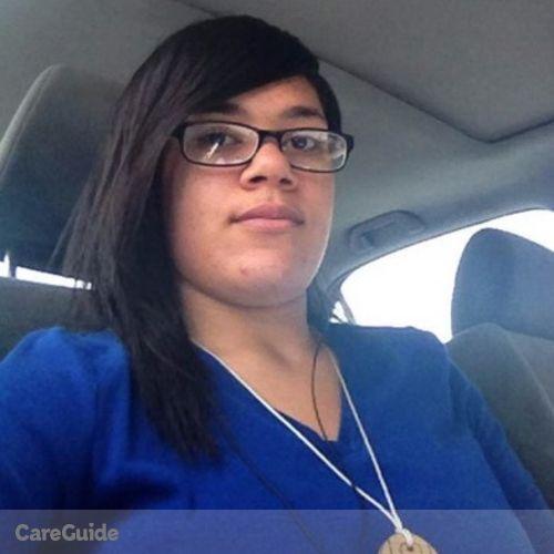 Pet Care Provider Destiny Ingram's Profile Picture