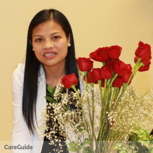 Elder Care Provider Christine Curiano's Profile Picture