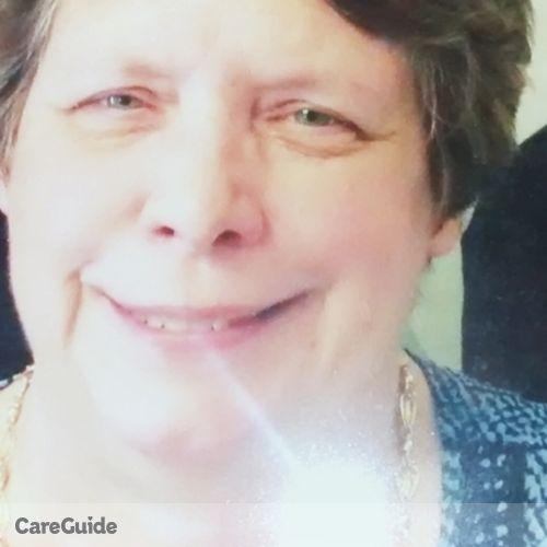 Pet Care Provider Jodi Smith's Profile Picture