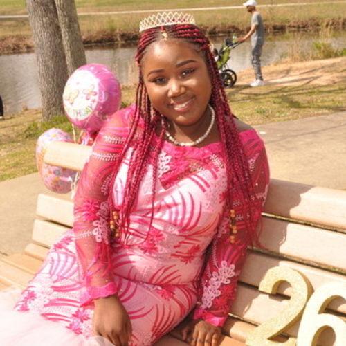Child Care Provider Miatta T's Profile Picture