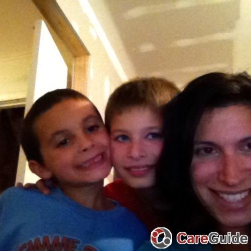 Child Care Provider Vanessa Richard's Profile Picture