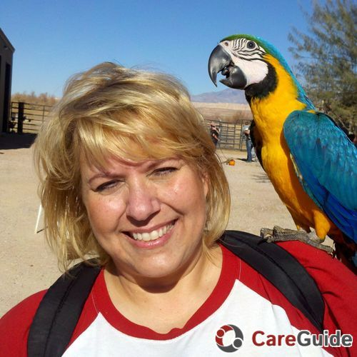 Pet Care Provider Linda Baumert's Profile Picture