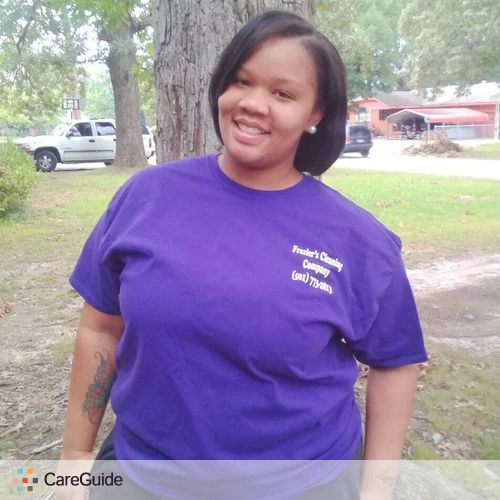 Housekeeper Provider Brook Gates-Frazier's Profile Picture