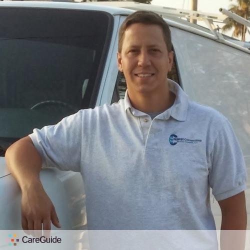 Electrician Provider Joshua Heard's Profile Picture
