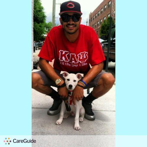 Pet Care Provider Stephen W's Profile Picture