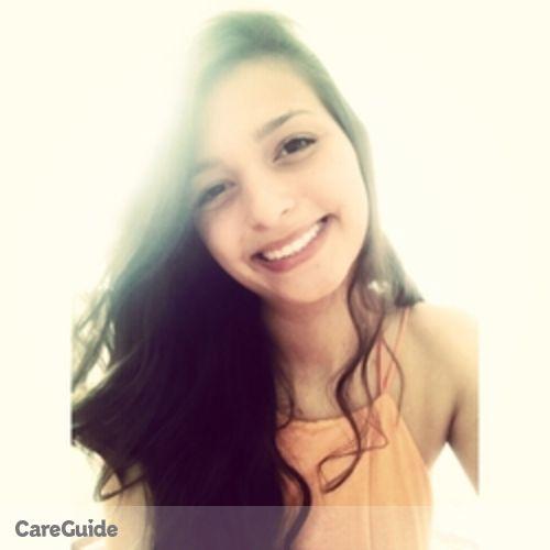 Canadian Nanny Provider Fernanda Derbas's Profile Picture