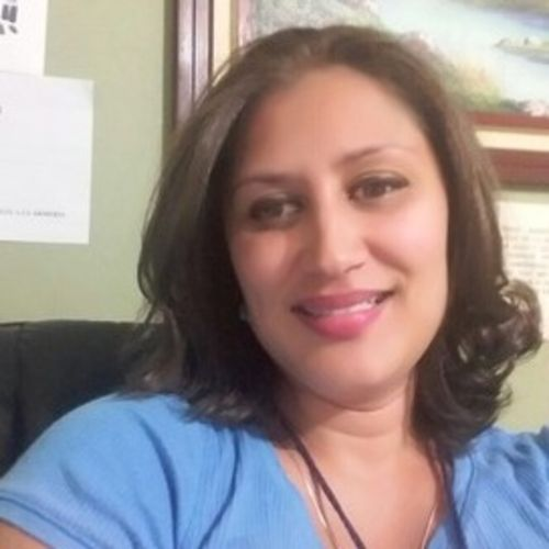 Child Care Provider Nina Martinez's Profile Picture