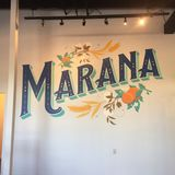 Signs, Chalkboards, Murals, Windows, Hand lettering, Portraits, Decorative painting