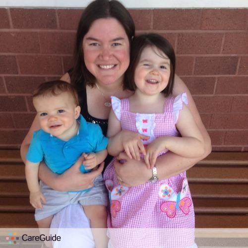 Child Care Provider Kristen Anderson's Profile Picture