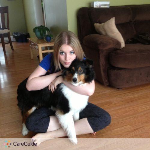 Child Care Provider Lesley S's Profile Picture