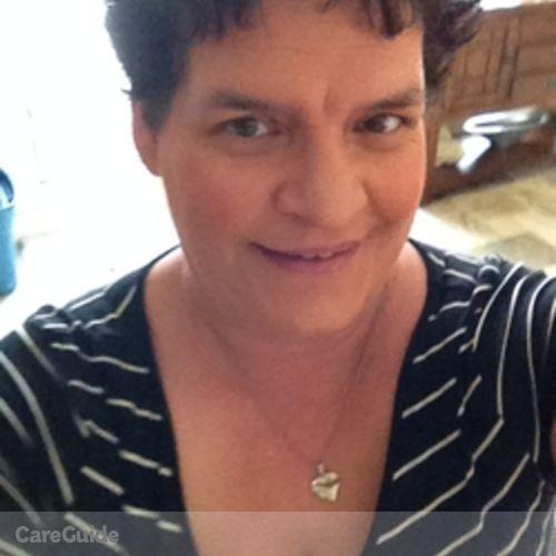 Canadian Nanny Provider Sue Miller's Profile Picture