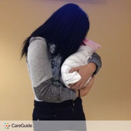 Child Care Provider Monica Gomez's Profile Picture