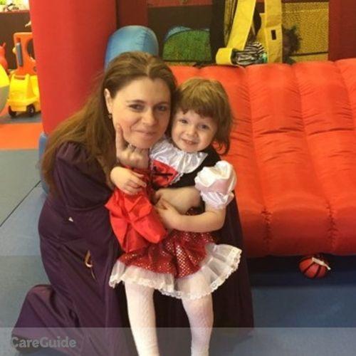 Child Care Job Lisa Getman's Profile Picture
