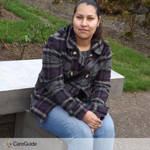 Child Care Provider Yesenia A's Profile Picture