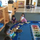 Non-profit Montessori school/daycare