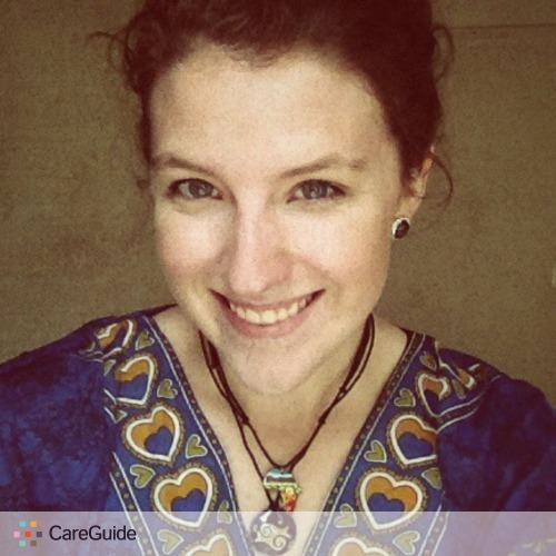Child Care Provider Anna-Maria Russo's Profile Picture