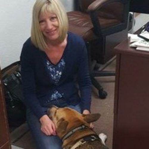 House Sitter Provider Terri M's Profile Picture