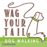 Dog Walker in Chevy Chase
