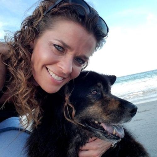 Pet Care Provider Alana A's Profile Picture