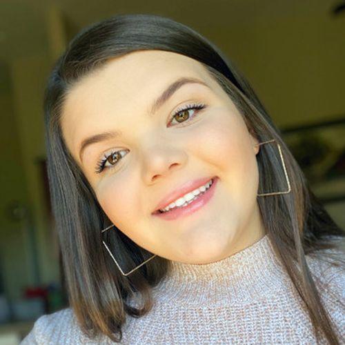 Child Care Provider Kamryn B's Profile Picture