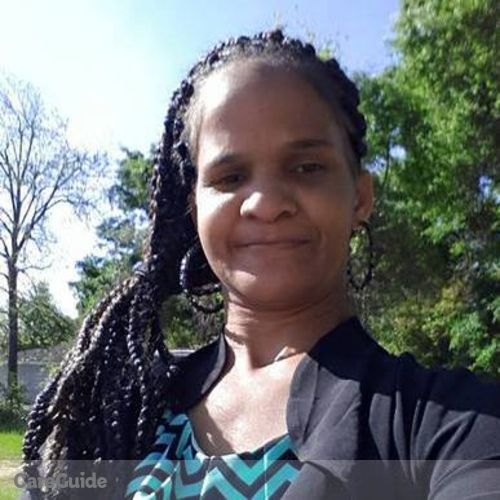 Child Care Provider Shalanda Davis's Profile Picture