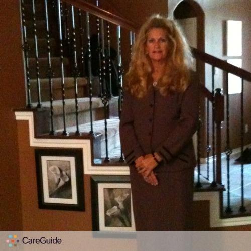 House Sitter Provider Jacqueline R's Profile Picture