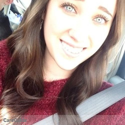 Child Care Provider Cassidy McCrohan's Profile Picture