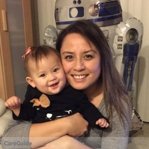Child Care Provider Rosalyn Santos's Profile Picture
