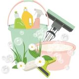Reliable commited and happy experienced housekeeper