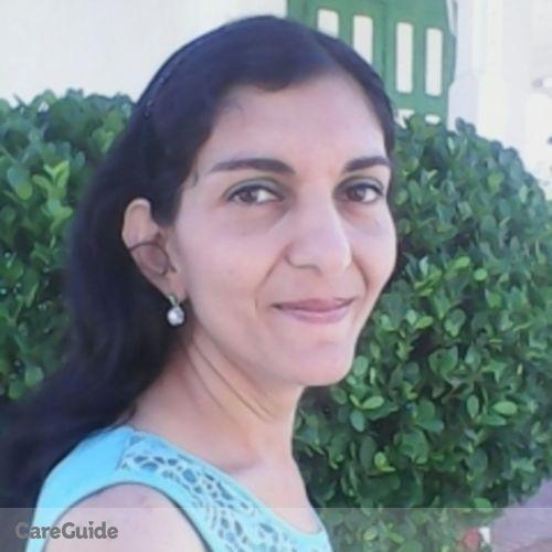 Canadian Nanny Provider Georgette Badra's Profile Picture