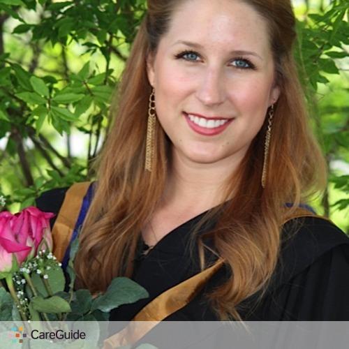 Child Care Provider Katherine L's Profile Picture