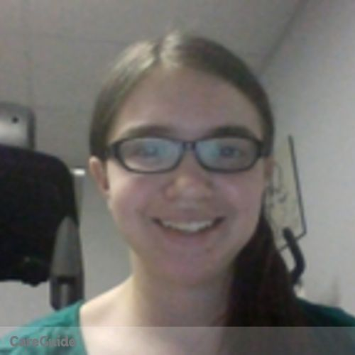 Canadian Nanny Provider Tina Brunskill's Profile Picture