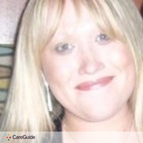 Child Care Provider Ashley Velez's Profile Picture