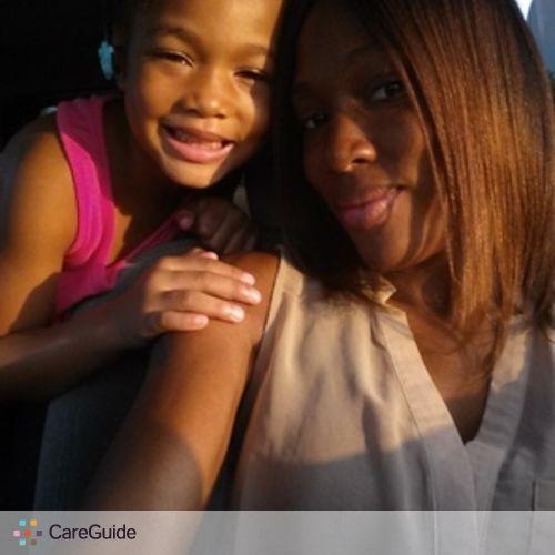 Child Care Provider LaQuindra Thomas's Profile Picture