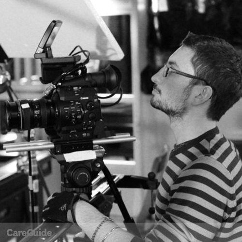 Videographer Provider Francesco Bori's Profile Picture