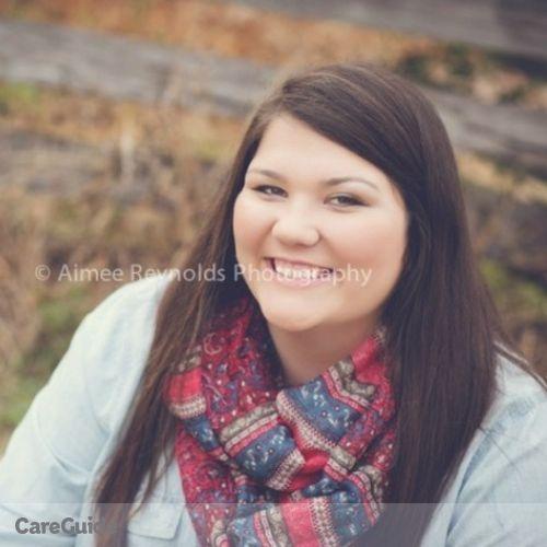 Child Care Provider Dyra Rimpf's Profile Picture