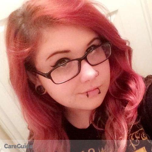 Pet Care Provider Avery M's Profile Picture