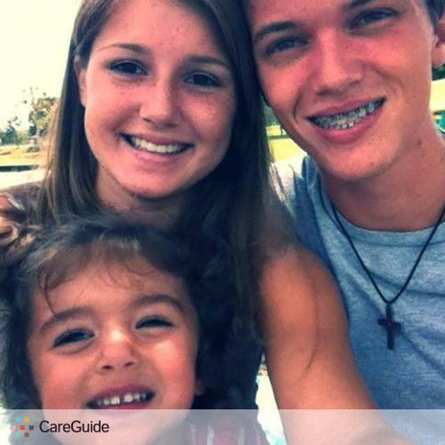 Child Care Provider Ashley Senft's Profile Picture