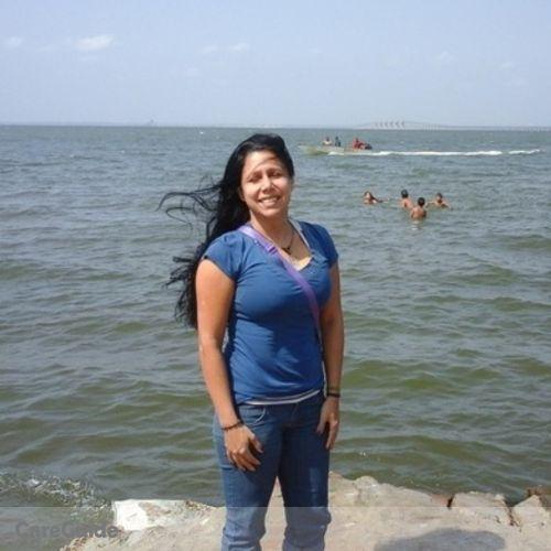 Canadian Nanny Provider Irma R's Profile Picture