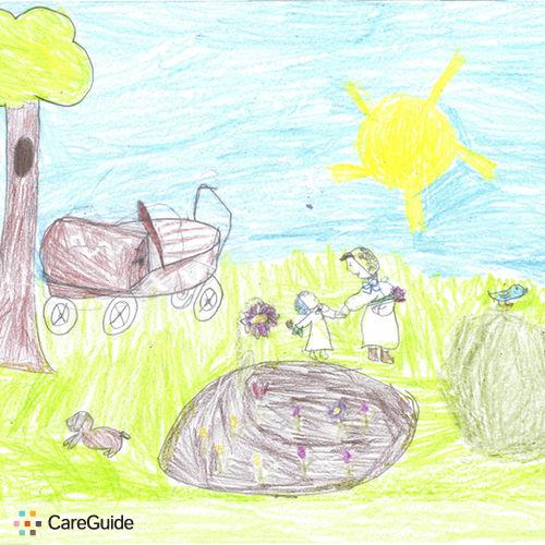 Child Care Provider Marissa P's Profile Picture
