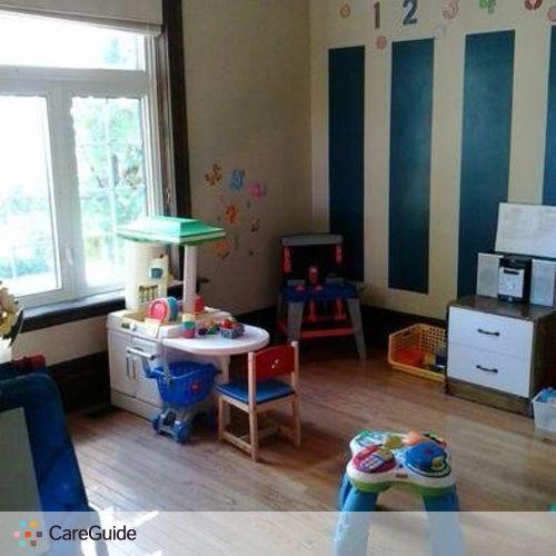 Child Care Provider Sacha McLachlan's Profile Picture