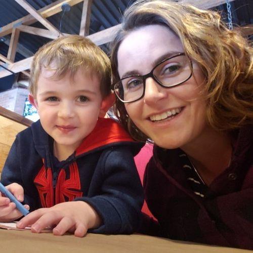 Child Care Provider Jennifer L's Profile Picture