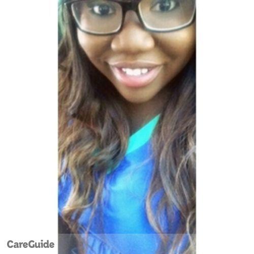 Canadian Nanny Provider Linda Adewolu's Profile Picture