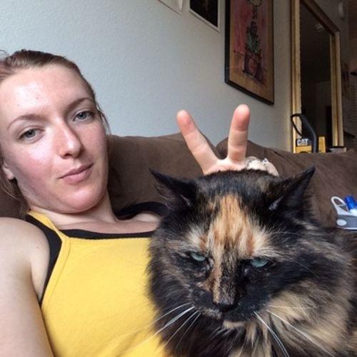 House Sitter Provider Emma Quarterman's Profile Picture