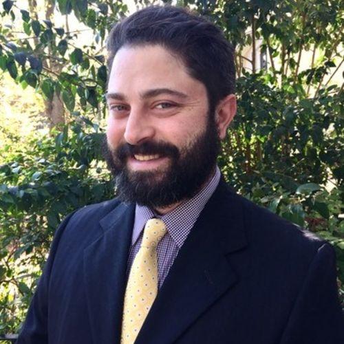 House Sitter Provider Mick S's Profile Picture